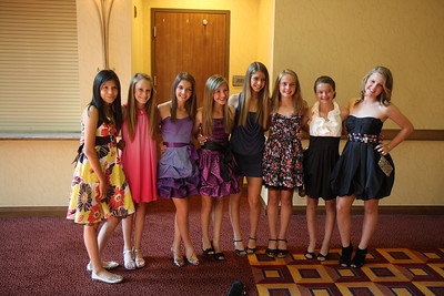 Sting Banquet (5/15/2011)