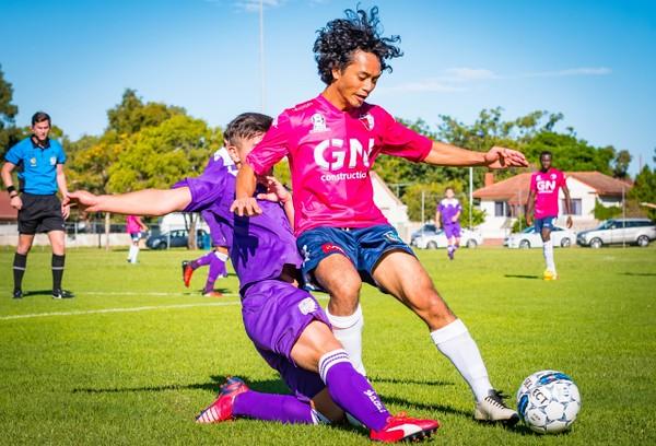 Balcatta FC v Perth Glory