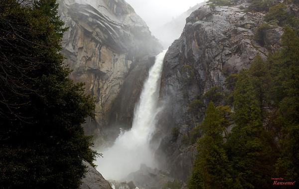 Yosemite May 09