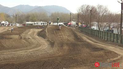 MOTO 2 FINISHES - 2014 Race #2 - CA GOLD CUP RACING SERIES - Milestone MX Park - 14tl004f
