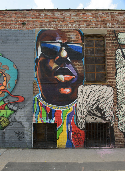 Bushwick Collective - NYC