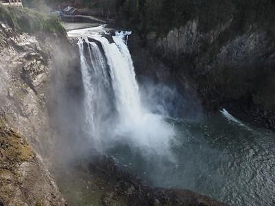 Snoq Falls, 2-16