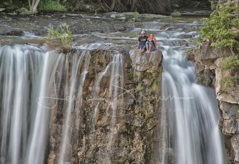 Eugenia Falls, Ontario