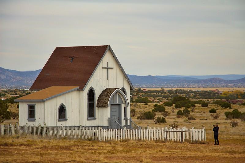 Frontier Church