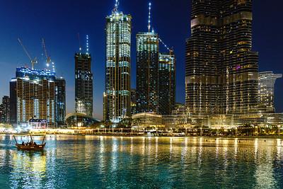 Dubai UAE 2021