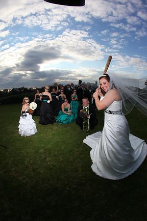 Wyman-Ault Wedding