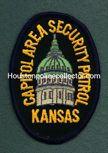 Kansas Capitol Police