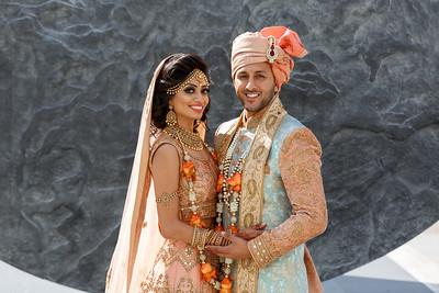 Amar & Nisha Wedding