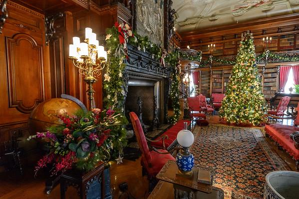 Christmas at Biltmore