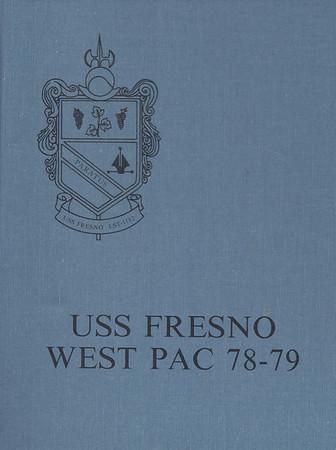 USS Fresno