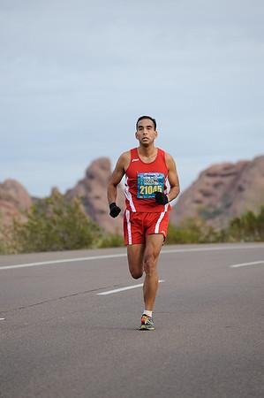 Rock&Roll Marathon 2012 Phoenix