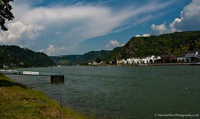 Rhine & Mosel