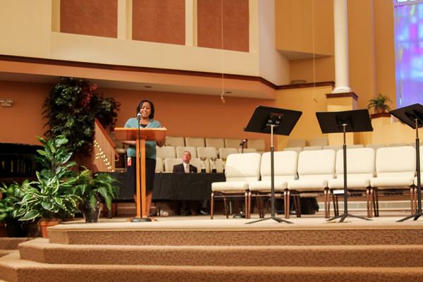 Hillsdale Christian Academy 2016