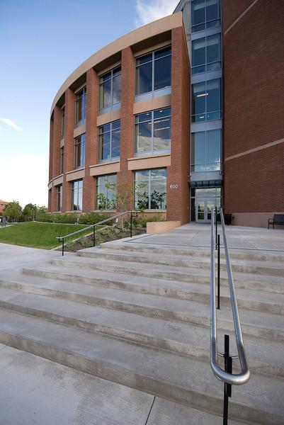 Academic Center -1