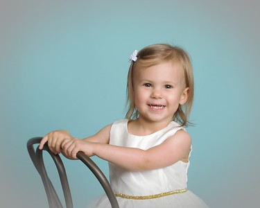 Taylor - 2 years old