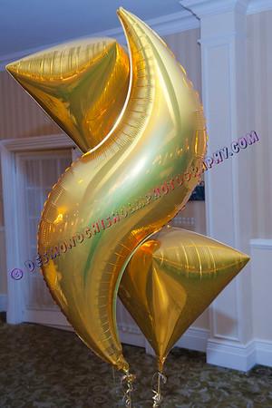Sharon Houslin 50th Birthday Party