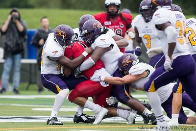 2016-17 Carleton University Sports