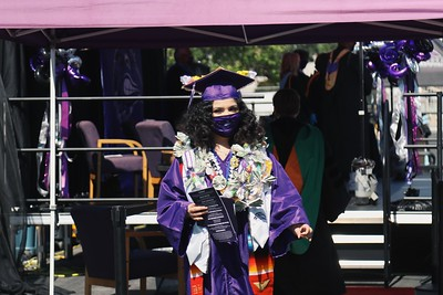 Vista del Lago High School Graduation