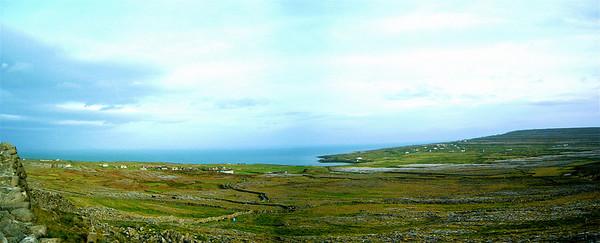 Ireland 2007