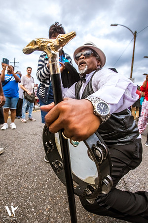 FATS DOMINO SECOND LINE