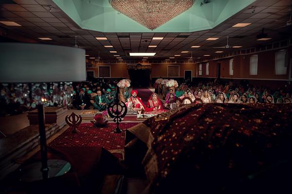 Harpeet & Daljit Wedding
