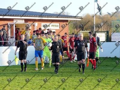 Cullompton Rangers (Away)