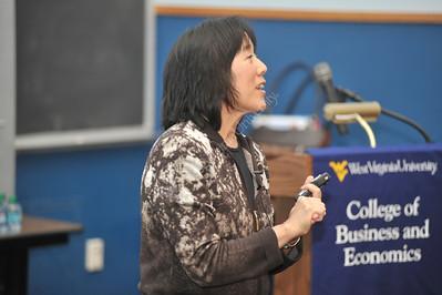 27928 WVU College Of Business Economics October 2011