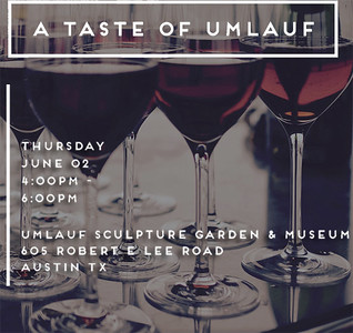 A Taste of Umlauf