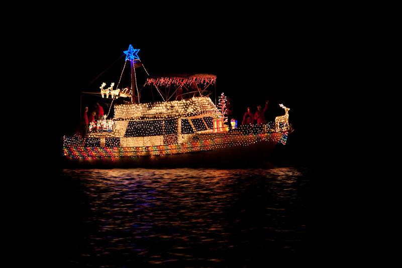 2007 Boat Parade