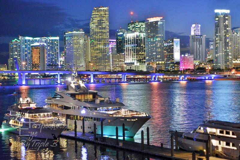 Electric Miami - Miami, Florida - USA
