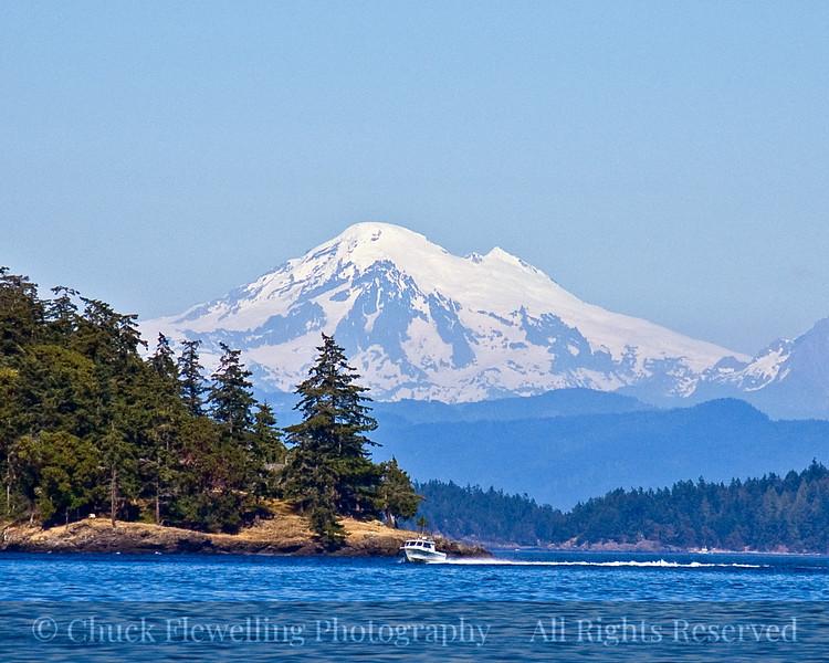 Pacific Northwest Coastal