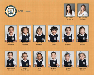 2020-2021 Loyola