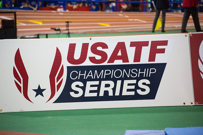 2014 NYRR Millrose Games @ The Armory (2.15.14)