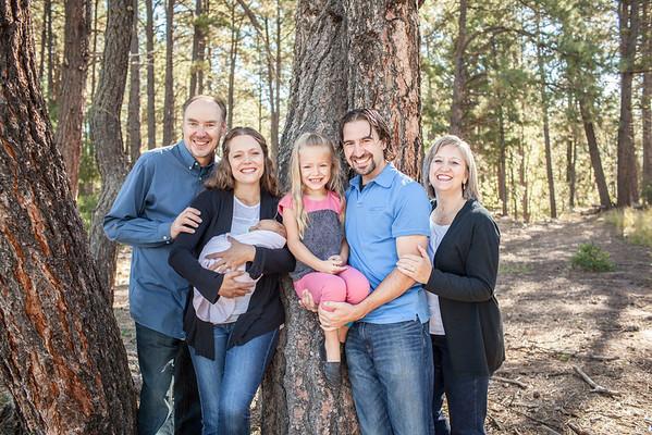 The Hughes Family | September 2015
