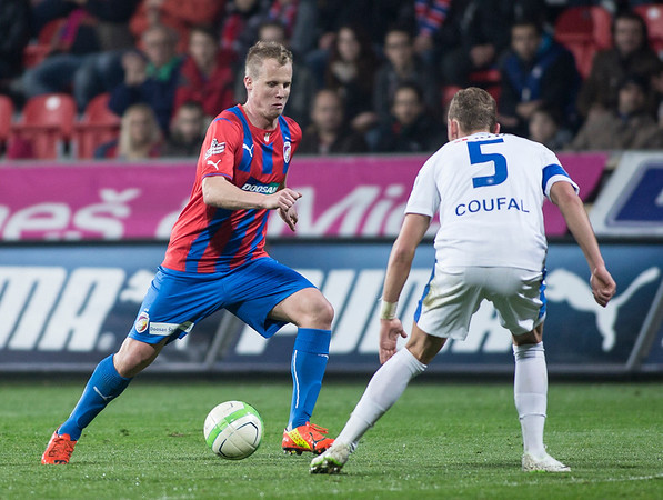22.kolo: Plzeň - Liberec 6:0