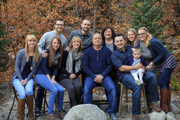 Hale Family
