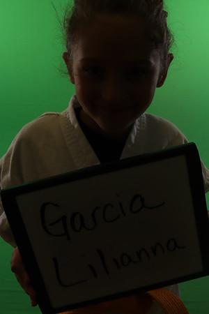 Lilianna Garcia