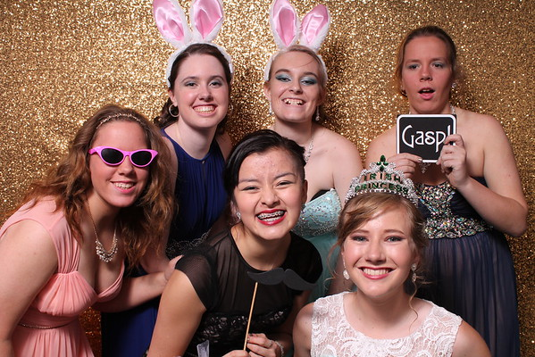 Jimtown Prom 2016 Originals