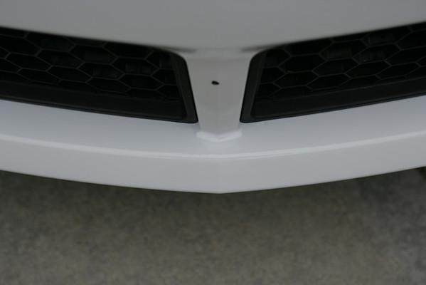 2009 Pontiac G8 Bumper Only