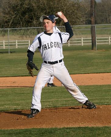 2013.3.11 Peter Lowry Tournament- Baseball