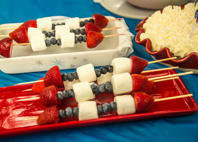 Traditions Fourth of July 2014