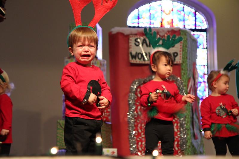 Henry Rushton Christmas Show 122