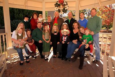 Walton's Christmas 2010