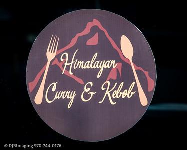 Loveland Chamber Ribbon Cut  @ Himalayan Curry & Kabob - 02/11/2020