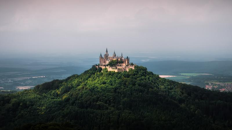 A German Fairy Tale