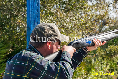 Thunder by the Bay - Sporting Clays Tournament - January 8, 2015