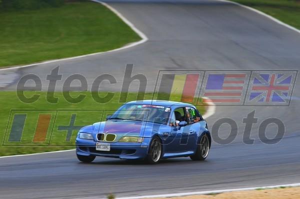 5/31 NCC BMW Summit Point