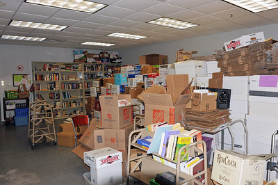 Friends of the Library January Booksale 2021
