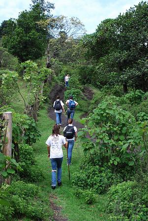 Guatemala - HELP International 2009