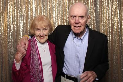 Frank's 90th Birthday
